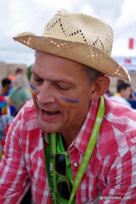 Barnardo's - Pride Eastbourne