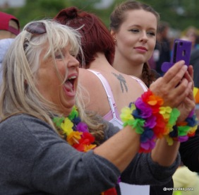 Selfies at Pride - 0796