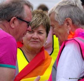 Eastbourne Pride - Mardi Gras Organisers
