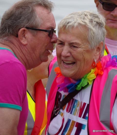 Eastbourne Pride Organiser - 0804