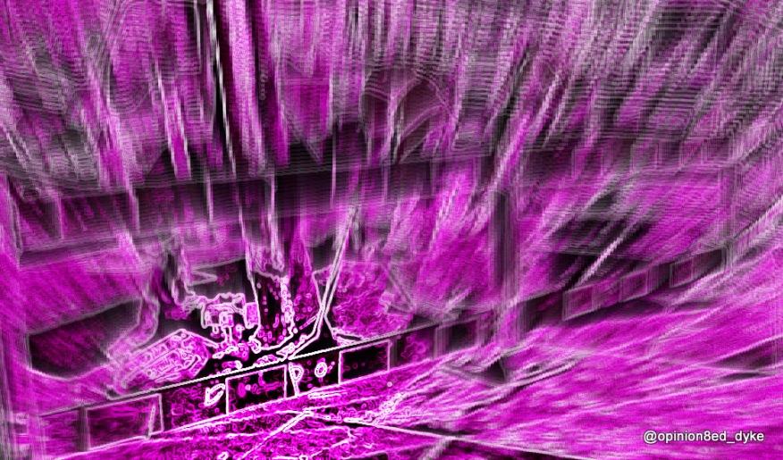 pink dildo